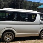 Nairobi Airport Transfer Hotel and tour