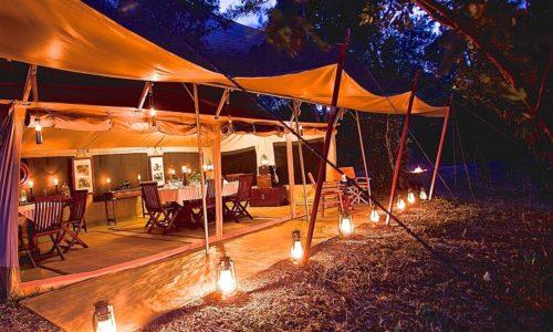 Sentinel Mara Camp