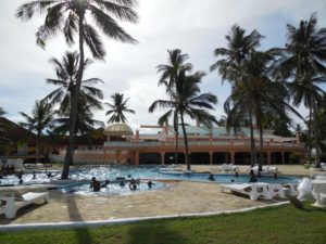SunNS and Beach Resort
