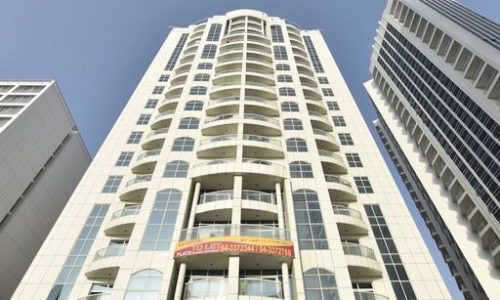 capital14 dubai hostels