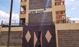 fadhili house