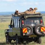 7 Days 6 Nights Maasai Mara/ Lake Nakuru/Lake Naivasha/Amboseli