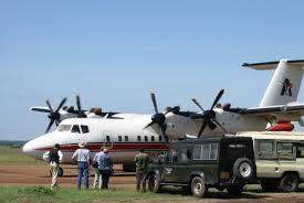 Samburu Luxury Flying Package 4days 3nights