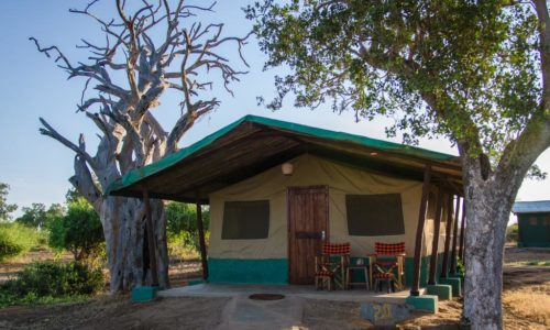 3 Days 2nights Mara Luxury Tented Camp