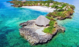 Kisite Marine-Park south coast-Mombasa