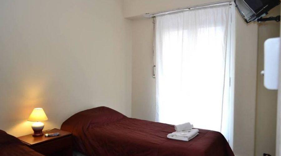 Hotel Astro Argentina