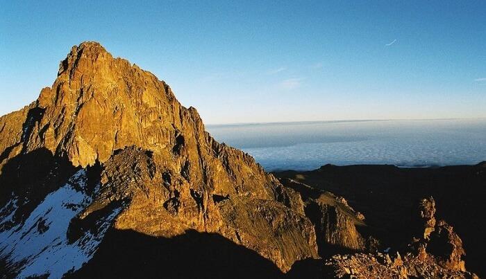 Mt Kenya Aberdare National Park Safari Tours