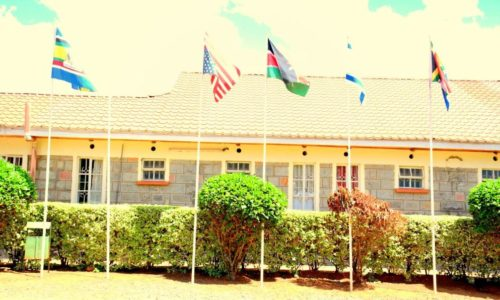 4 Star Marriot Hotel Eldoret