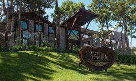Rincon Del Duende resort