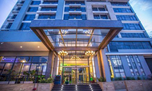 The Emory Hotel Nairobi