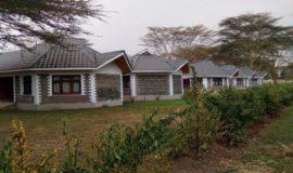 wileli-house Naivasha Hotel