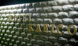 Kafico Hotel Nairobi