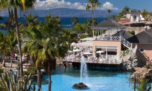 Bahia delDuque Hotel Tenerife