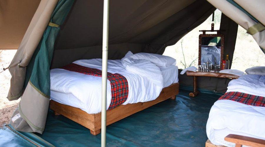 Lions Cave Camp Samburu