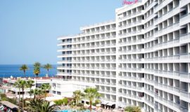 Palm Beach Tenerife Avenida