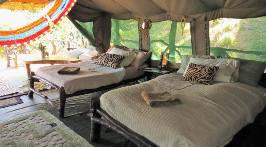 Sabache Camp samburu