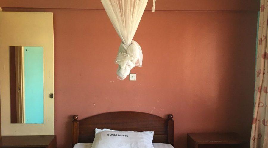 Nyam Hotel Nairobi