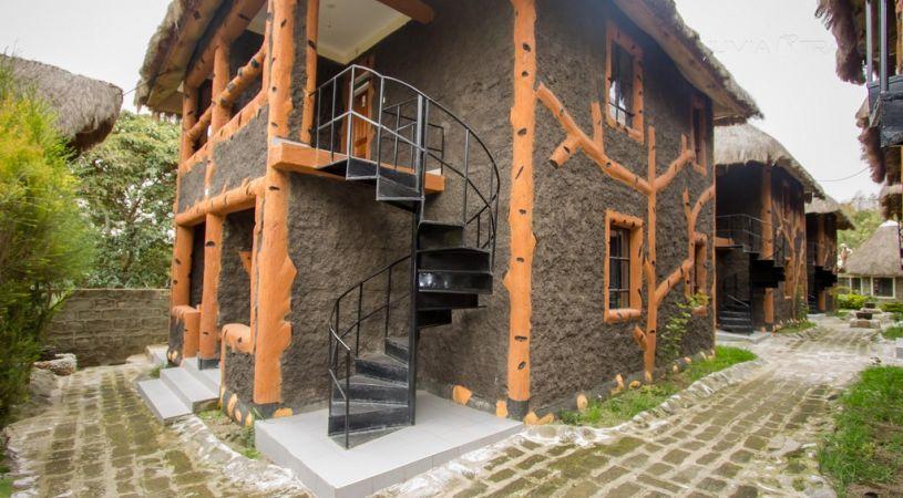 Dove Nest Lodge naivasha