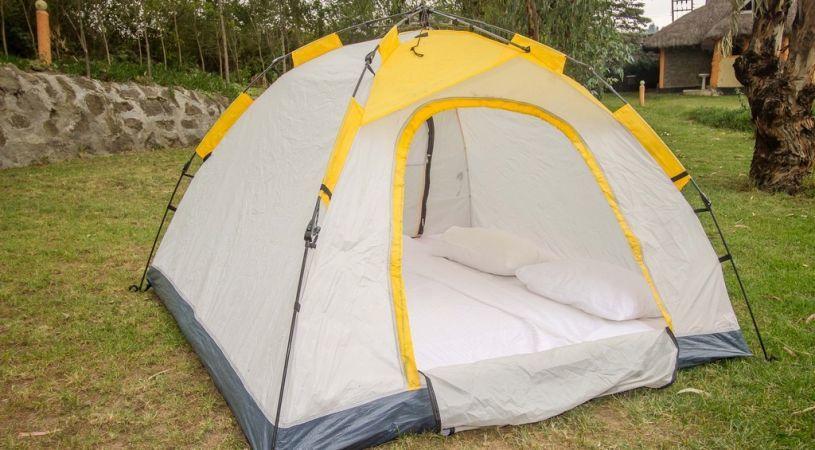 Dove nest Lodge Tent