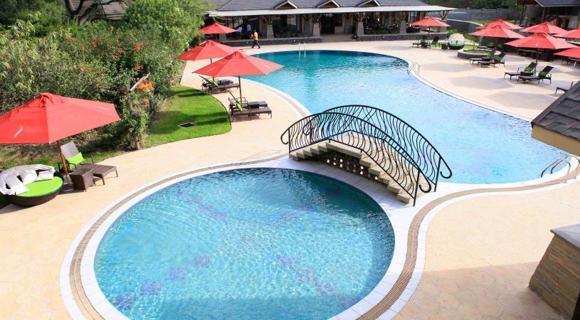 Enashipai Resort & Spa
