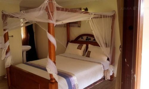 Hippo Safaris Resort Naivasha