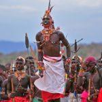 Masai Mara tour safaris