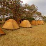 Oloolua Camping In Nairobi