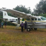 Kenya Luxury flying safari