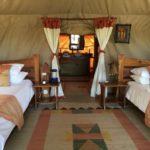 Mara Budget Camps