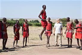 7 Days 6 Nights Maasai Mara L Nakuru Amboseli Tsavo West Tsavo East luxury safari package