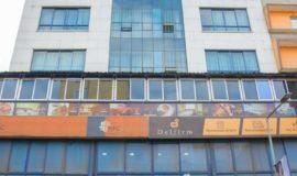 Delfirm Hotel Nairobi