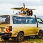 5daysMasai Mara Nakuru and Naivasha