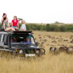 Asked Questions ABOUT MASAI MARA