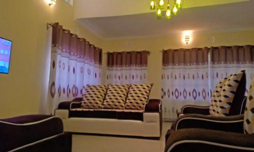 Cheryne's Place Hotel Nakuru