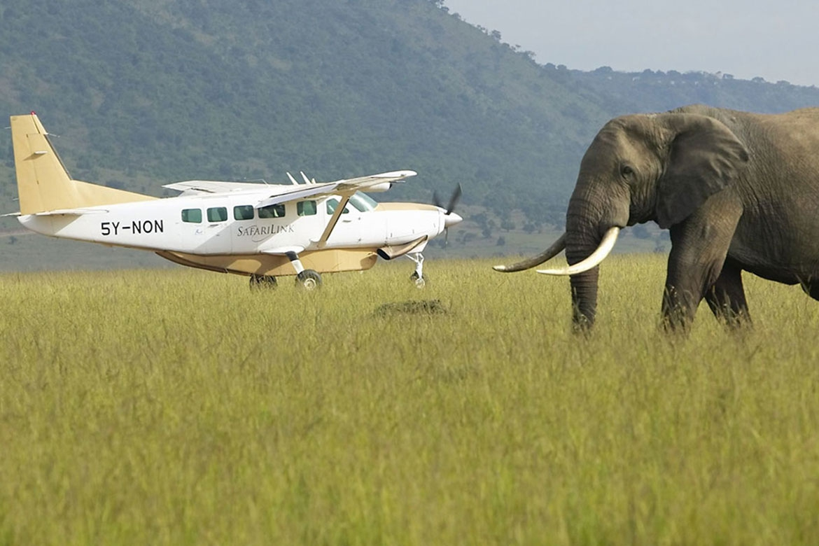 3 days 2 nights masai mara flying packages