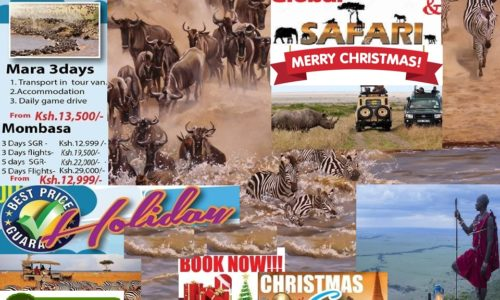 3 DAYS 2 NIGHTS MASAI MARA GROUP JOINING SAFARI FROM NAIROBI