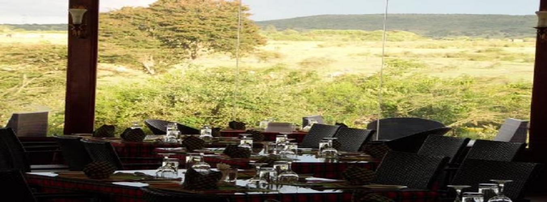 Masai Mara Tours and Lodges