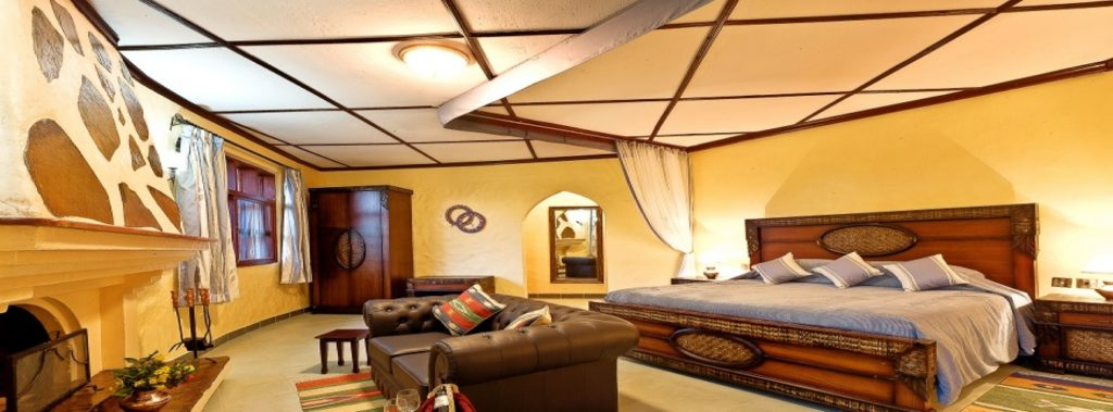 Christmas Holiday Offer- Amboseli