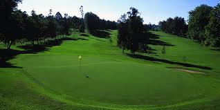 Nairobi Golf Safari