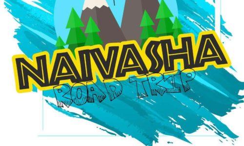 LAKE NAIVASHA ROAD TRIP
