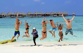Maldives Holiday 2020 Honeymoon Package